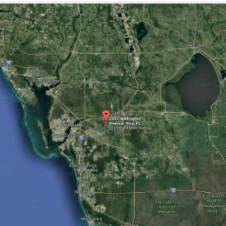 0.5 Acres for Sale in Alva, FL