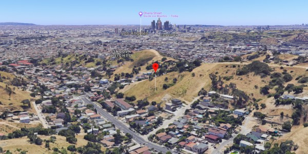 0.35 Acres for Sale in Los Angeles, CA
