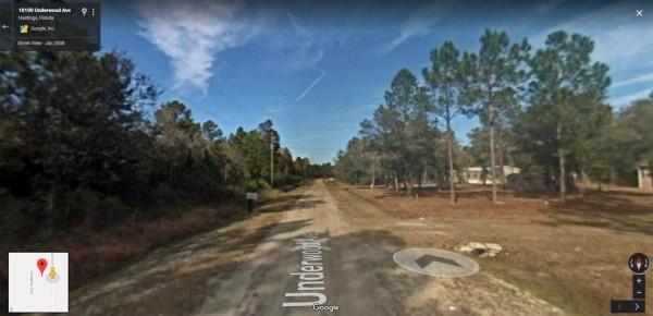 1.14 Acres for Sale in Hastings, FL