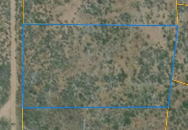 1.55 Acres for Sale in Chiloquin, OR