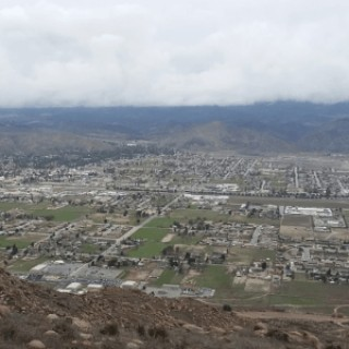0.08 Acres for Sale in Banning, CA