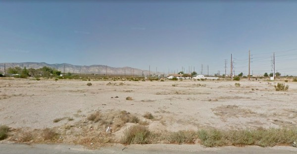 0.15 Acres for Sale in Mojave, CA