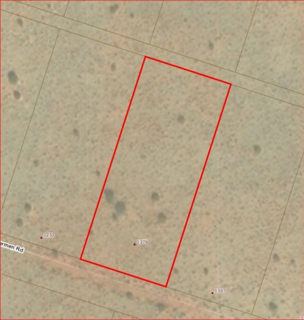 1.06 Acres for Sale in Williams, AZ