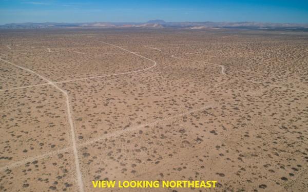 1.28 Acres for Sale in El Paso, TX