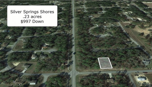 0.23 Acres for Sale in Ocala, FL
