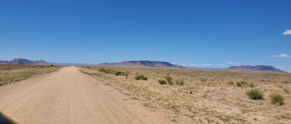 40 Acres for Sale in San Luis, CO