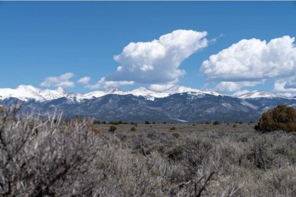 5.06 Acres for Sale in San Pablo, CO