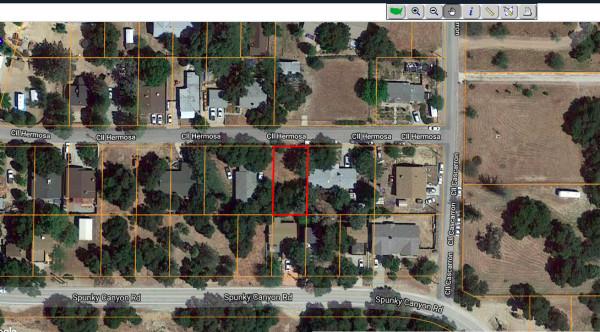0.11 Acres for Sale in Santa Clarita, CA