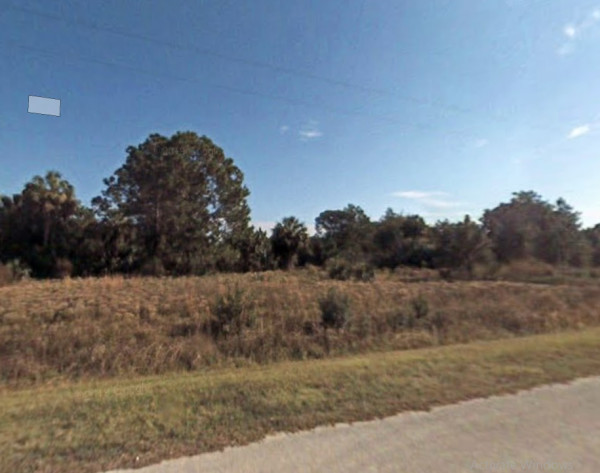 3 Lots for Sale in Georgetown, FL
