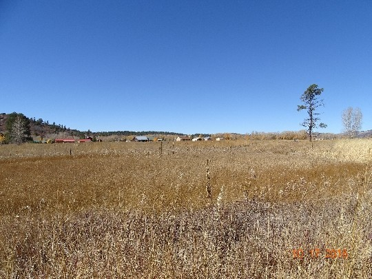 1.02 Acres for Sale in Chama, NM