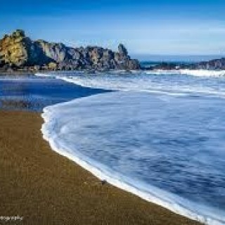 0.21 Acres for Sale in Depoe Bay, OR