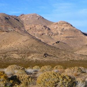 0.5 Acres for Sale in Mojave, CA