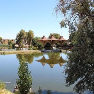 0.13 Acres for Sale in California City, CA