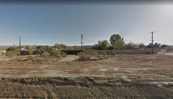 0.11 Acres for Sale in Ridgecrest, CA