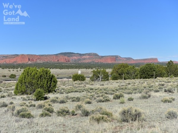 27 Acres for Sale in Coolidge, NM