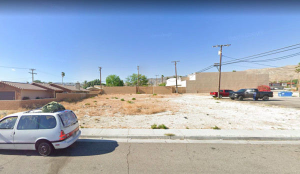 0.15 Acres for Sale in Desert Hot Springs, CA