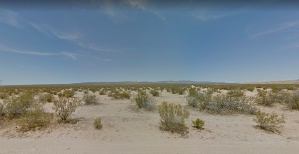 19.62 Acres for Sale in California City, CA