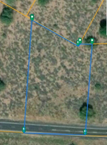 1.2 Acres for Sale in Chiloquin, OR