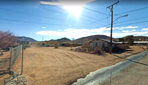 0.1 Acres for Sale in Johannesburg, CA