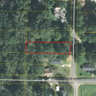 0.24 Acres for Sale in Marianna, FL