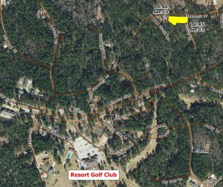 0.5 Acres for Sale in Brookeland, TX