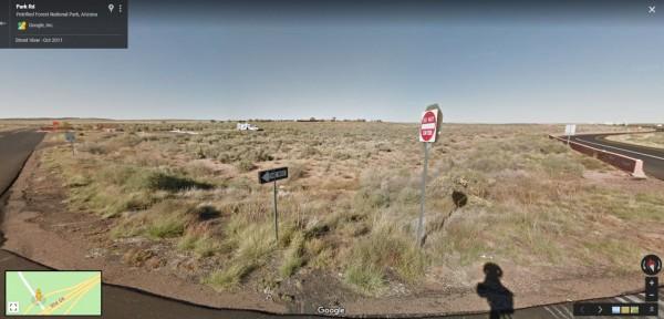 1.16 Acres for Sale in Holbrook, AZ
