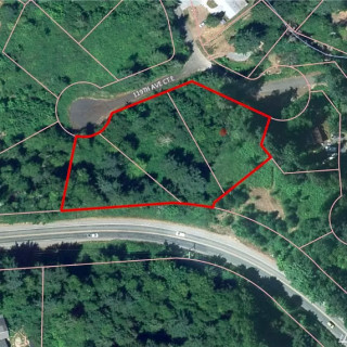 1.58 Acres for Sale in Eatonville, WA