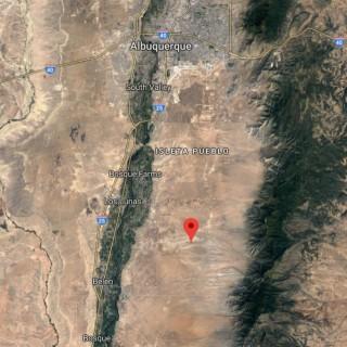0.25 Acres for Sale in Los Lunas, NM