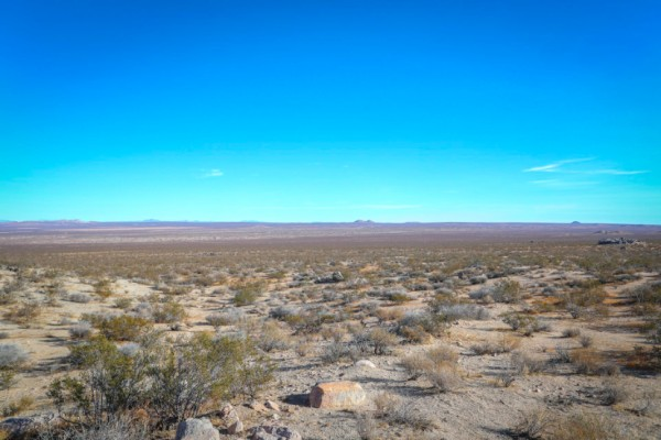 2.31 Acres for Sale in Lancaster, CA