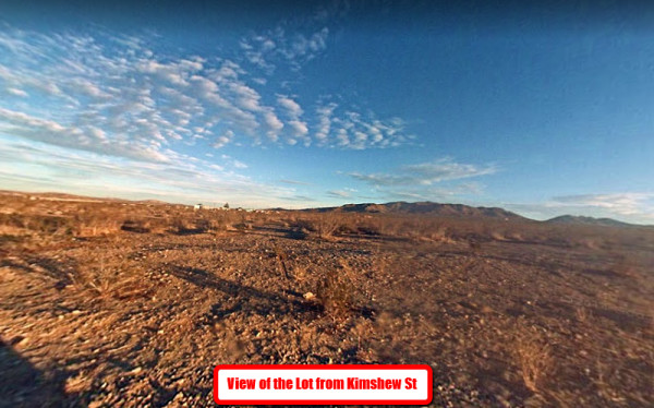 2.27 Acres for Sale in Apple Valley, CA