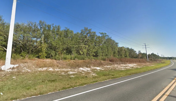 1.38 Acres for Sale in Hawthorne, FL