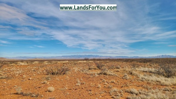 5 Acres for Sale in Pearce, AZ