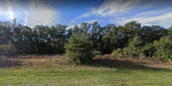 0.5 Acres for Sale in Pomona Park, FL