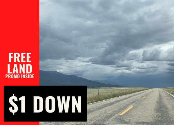 5.41 Acres for Sale in Blanca, CO