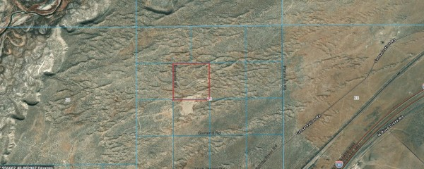 40.2 Acres for Sale in Winnemucca, NV