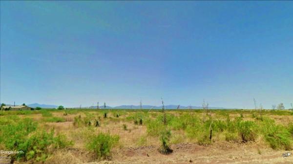 4.13 Acres for Sale in Douglas, AZ