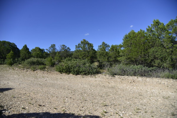 0.42 Acres for Sale in Cloudcroft, NM