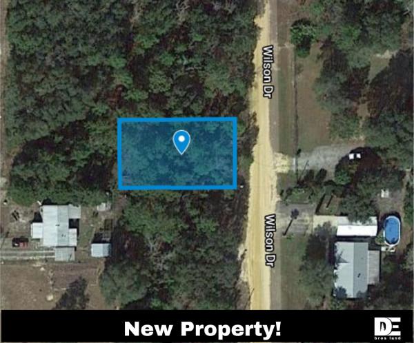 0.22 Acres for Sale in Interlachen, FL