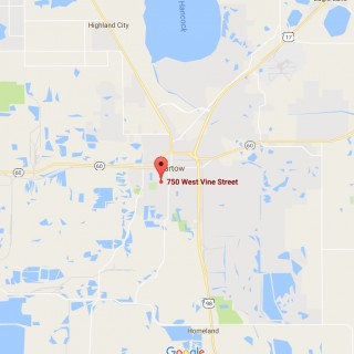 0.31 Acres for Sale in Bartow, FL
