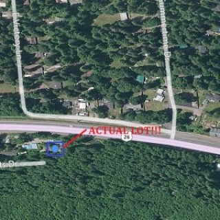 0.56 Acres for Sale in Sandy, OR