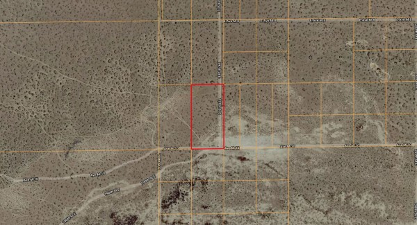 5.09 Acres for Sale in Butte Valley, CA