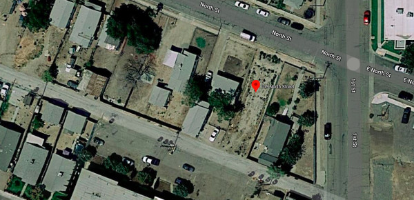 0.11 Acres for Sale in Taft, CA
