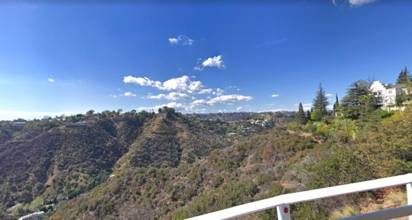 0.06 Acres for Sale in Bel Air, CA