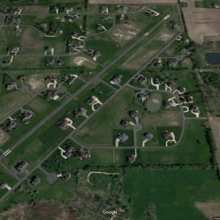 1.62 Acres for Sale in Monee, IL