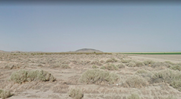 2.6 Acres for Sale in Palmdale, CA