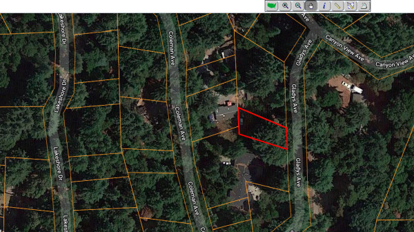 0.11 Acres for Sale in Felton, CA