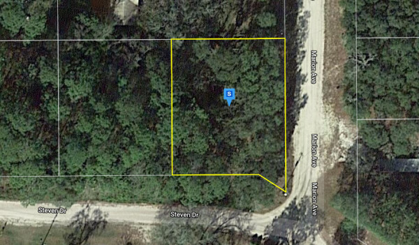 0.3 Acres for Sale in Interlachen, FL