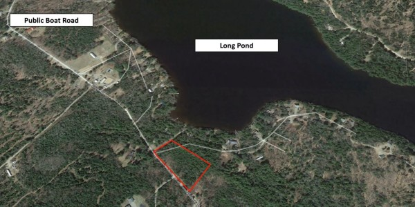 2 Acres for Sale in Lincoln, ME