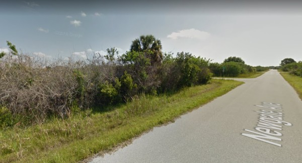 0.25 Acres for Sale in Port Charlotte, FL