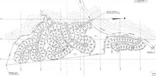Plat map sec 16